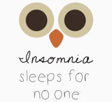 Insomnia Owl by Shep610