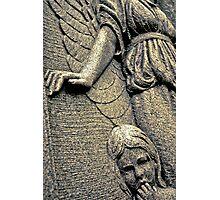 Mount Auburn Cemetery, Cambridge, MA Photographic Print