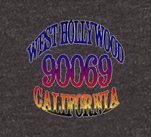 West Hollywood, California 90069 Unisex T-Shirt