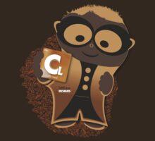 Periodic Coffee Nerd T-Shirt