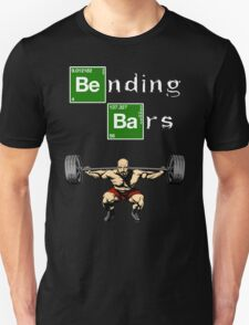 Breaking Bad Walter White Gym Motivation T-Shirt