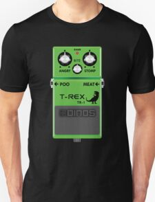 T-Rex Distortion Pedal T-Shirt