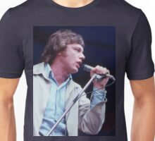 Broderick Smith of The Dingoes 1976 Unisex T-Shirt