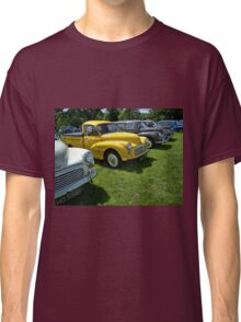3 Morris Minor Van Classic T-Shirt