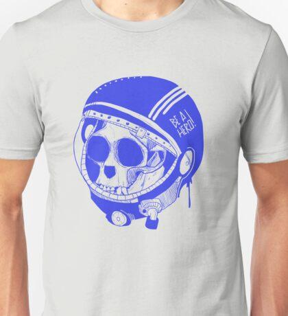 Be a Hero Unisex T-Shirt