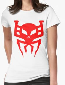 Spidey 2099 Womens Fitted T-Shirt