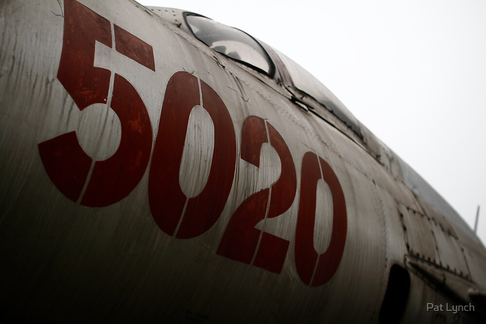 5020 by Pat Lynch
