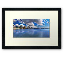 St. Petersburg, Florida Framed Print