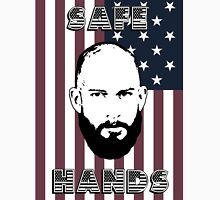 Tim Howard Safe Hands Flag Unisex T-Shirt