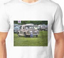 8 Morris Minor Unisex T-Shirt