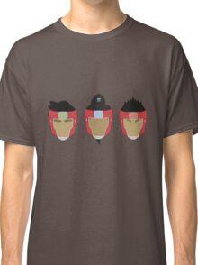The Fire Ferrets Classic T-Shirt