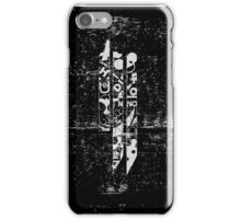 Put Your Hands Up iPhone Case/Skin