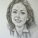 Katia Guerreiro by Hidemi Tada