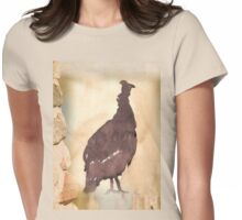 The Guinea's Song Womens Fitted T-Shirt