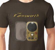 Farnsworth Unisex T-Shirt