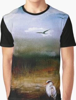 Transcendence... Graphic T-Shirt