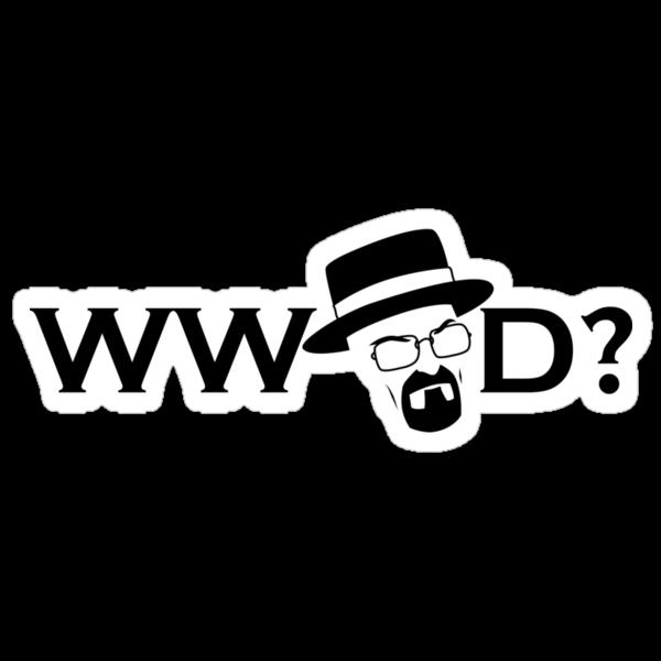 What Would Heisenberg Do? by sixfiftyfive