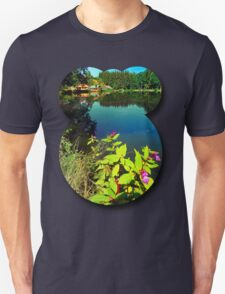 End of summer at the pond T-Shirt