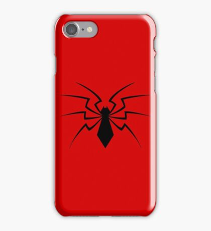 New Spider iPhone Case/Skin