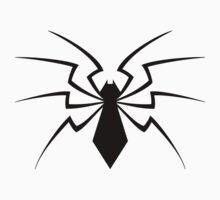 New Spider One Piece - Short Sleeve