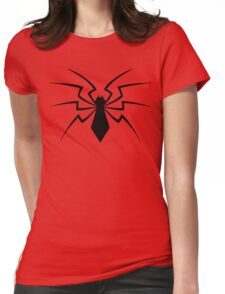 New Spider Womens Fitted T-Shirt