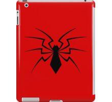 New Spider iPad Case/Skin