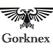 The Gorknex Logo by Gorknex