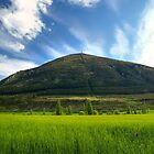 Mount Alaitz by photoshot44
