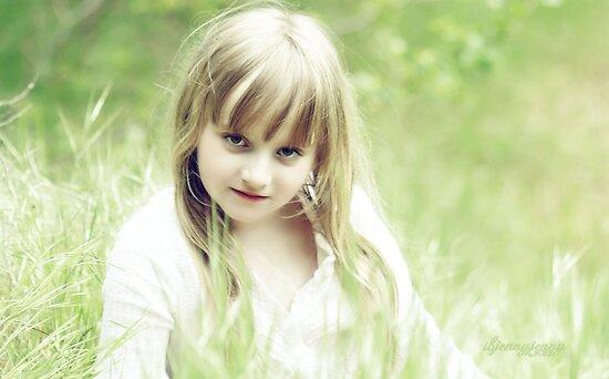Beautifully Innocent by ibjennyjenny