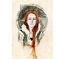 Catelyn Tully Photographic Print