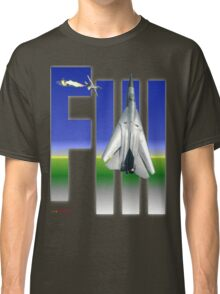 F111 Design Classic T-Shirt