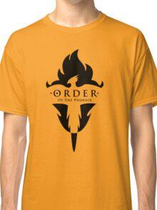 ORDER Of The Phoenix Classic T-Shirt