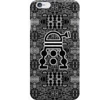 Delusional Dalek WP iPhone Case/Skin
