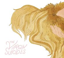 VIRGIN SUICIDES by isabelavdd