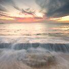 White Ocean by Glen  Robinson