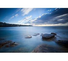 85 Seconds at Bronte Photographic Print