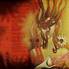 Adhya-2 by artsmitten