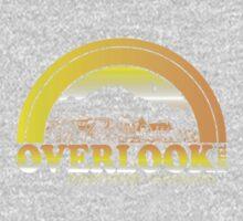 Overlook Hotel One Piece - Long Sleeve