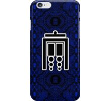 Delusional Dr Who iPhone Case/Skin