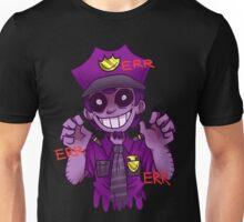 The Purple Man Unisex T-Shirt