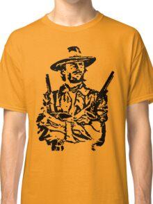 outlaw josie wales t-shirt Classic T-Shirt