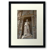 Sophia: The Wisdom of Celcus Framed Print