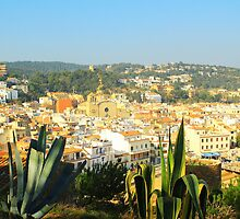 Spanish town by jamesnortondslr