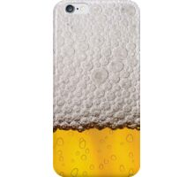 Beer Glass iPod / iPhone 4 Case iPhone Case/Skin