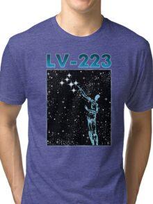 LV-223 Tri-blend T-Shirt
