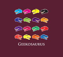 Geekosaurus Unisex T-Shirt