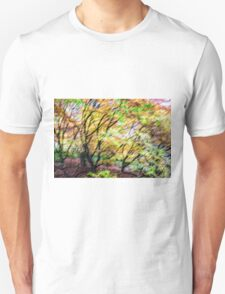 Another Blustery Day  Unisex T-Shirt