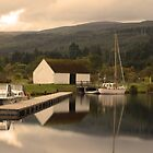 The boathouse by jamesnortondslr