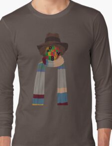 Would You Like A Jelly Baby? Long Sleeve T-Shirt