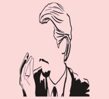 Steve Buscemi - Mr Pink by MrJamma